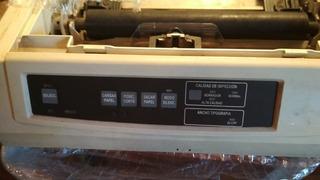 Impresora Hasar 330 Sin Placa Fiscal Impecable