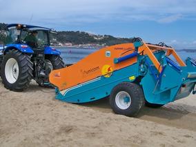 Limpia Playas, Sargazo Y Basura En General,cribadora