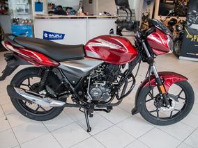 Bajaj New Discover 125 2018