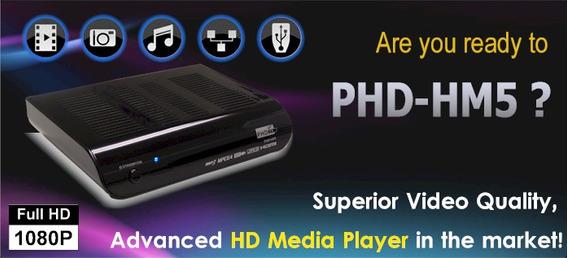 Convertidor Hdmi Laptop Pc Al Televisor Phd-hm5