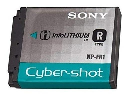 Bateria Camara Sony Tipo R