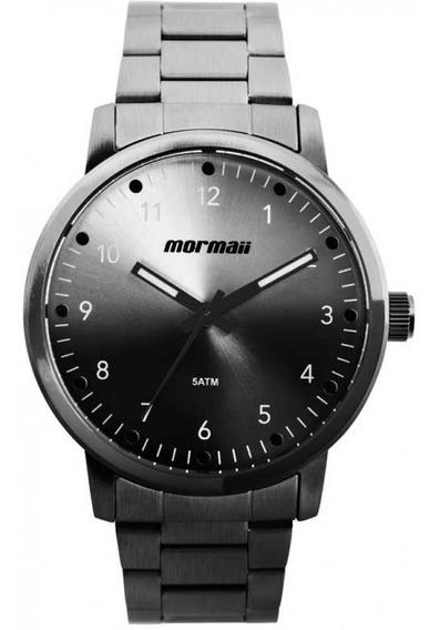 Relógio Mormaii Mo2035jd/4p Masculino - Incolor