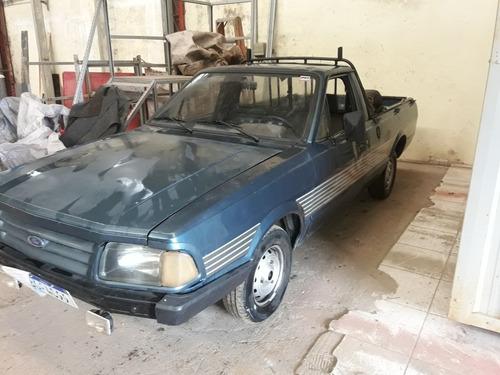 Imagem 1 de 11 de Ford Pampa L