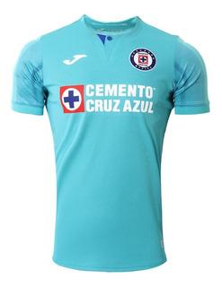 Jersey Joma La Maquina Cruz Azul 100% Original Envío Gratis