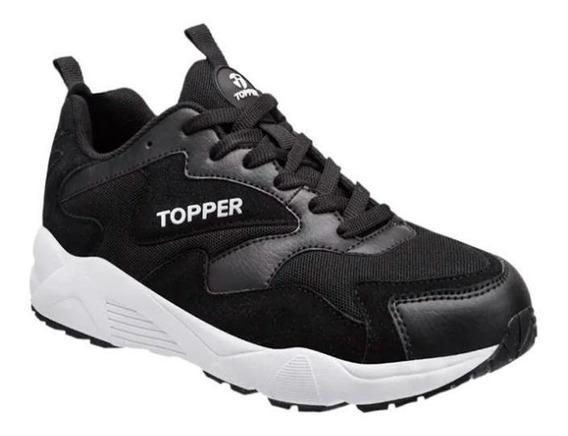 Zapatillas Topper Terrano Ii Para Hombre 59623