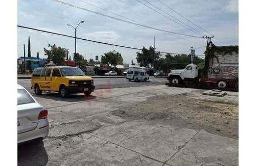 Renta Terreno Comercial Cuautla Morelos