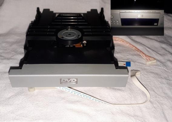 Leitor Ótica Dvd Philco Modelo Dv-p2500 Produto Original