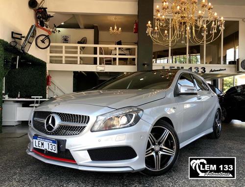 Mercedes Benz A250 Amg Sport  Inmaculada , Anticipo $