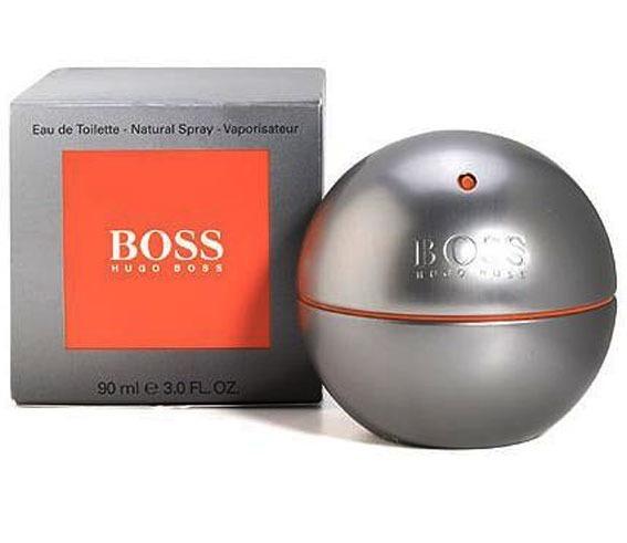 Hugo Boss In Motion Men 90ml Edt