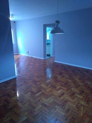 Sala Living Com 2 Dorms, Pinheiros, São Paulo - R$ 680 Mil, Cod: 1270 - V1270
