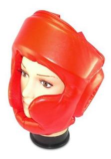 Casco Protector Para Boxeo -tvirtual