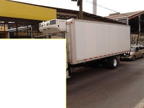 Caja Refrigerada Marca Multivans Con Termo King Ts 500