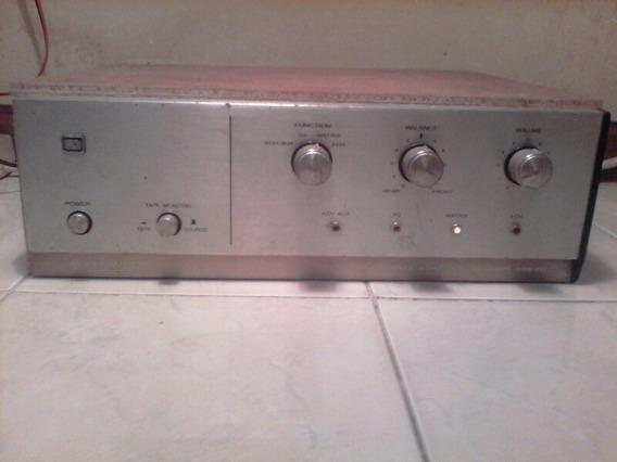Kenwood Ksq-400 Amplificador Decodificador 50-60hz 10 W
