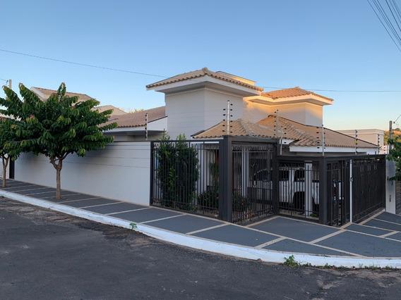 Vendo Casa Com 3 Quartos 1 Suites 3 Vagas