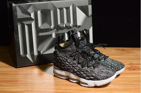 Tenis Nike Lebron 15 Original Frete Gratis Varias Cores