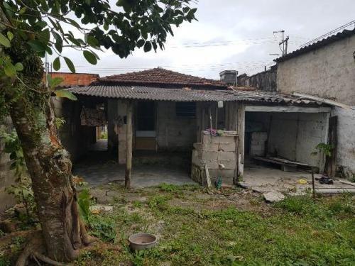 (ref:4632)casas E Sobrados - Itanhaém/sp - Palmeiras