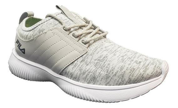 Zapatillas Fila Mujer Slide - 772220