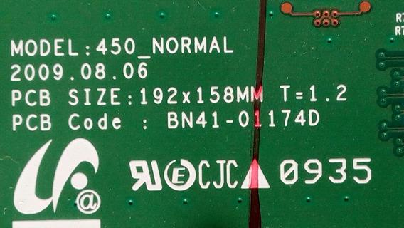 Placa Principal Tv Samsung Pl42b450b1 Melhor Preço Pesquise