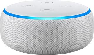 Oferta! Aprovecha Descuento En Echo Dot 3/alexa De Amazon