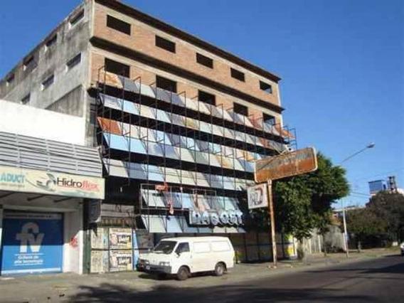 Galpones, Depósitos O Edificios Ind. Alquiler Morón