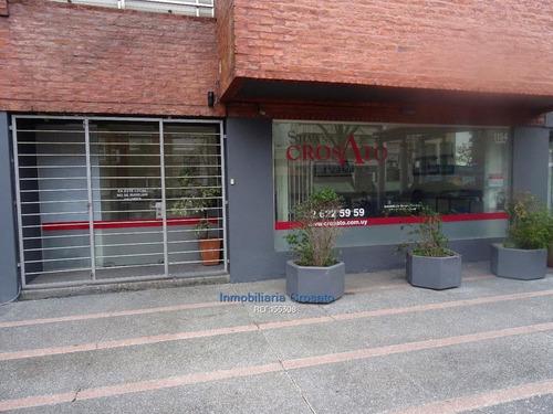 Venta Local Comercial En Pocitos Nuevo