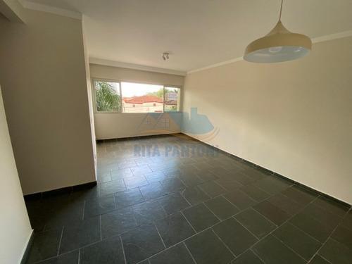 Imagem 1 de 15 de Apartamento, Jardim Paulista, Ribeirão Preto - A4306-v