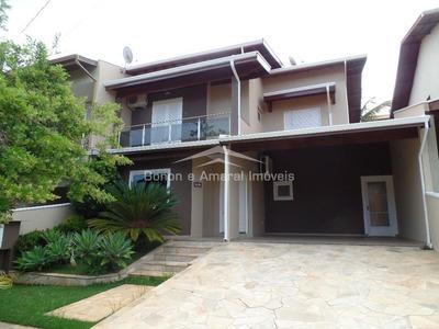 Casa À Venda Em Roncáglia - Ca006378