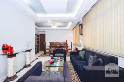 Imagem 1 de 15 de Apartamento À Venda No Sion - Código 250664 - 250664