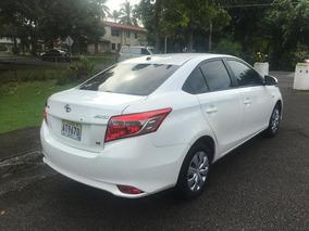 Toyota Yaris 2016 Automático,
