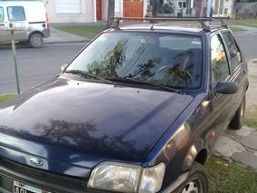 Ford Fiesta 96 Español
