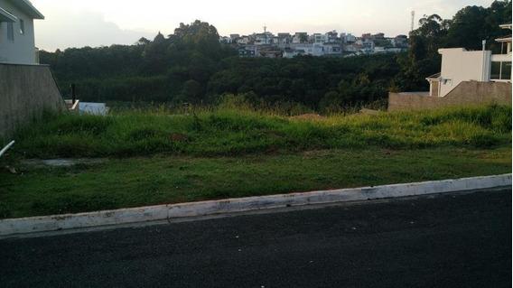 Terreno Em Condomínio Para Venda Em Bragança Paulista, Colinas De São Francisco - 5748