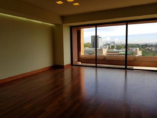 Vendo Amplio Apartamento 267mts En Margaritas Zona 10 - Pva-069-11-20