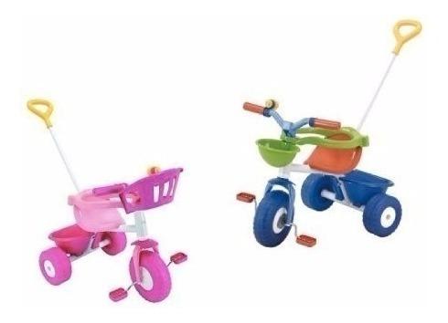 Triciclo Rondi