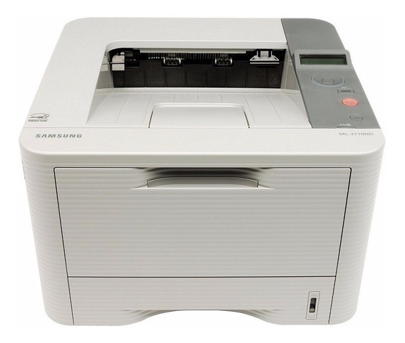 Impressora Samsung Ml-3710 - Semi Nova.