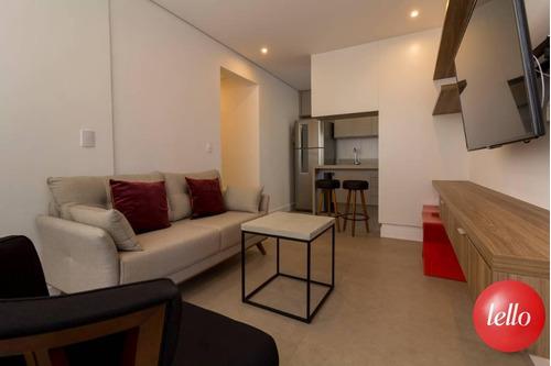Imagem 1 de 26 de Apartamento - Ref: 226921