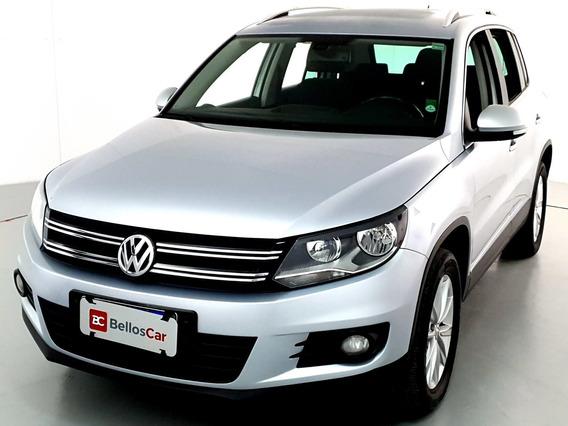 Volkswagen Tiguan 2.0 Tsi 4wd Gasolina 2012/2013