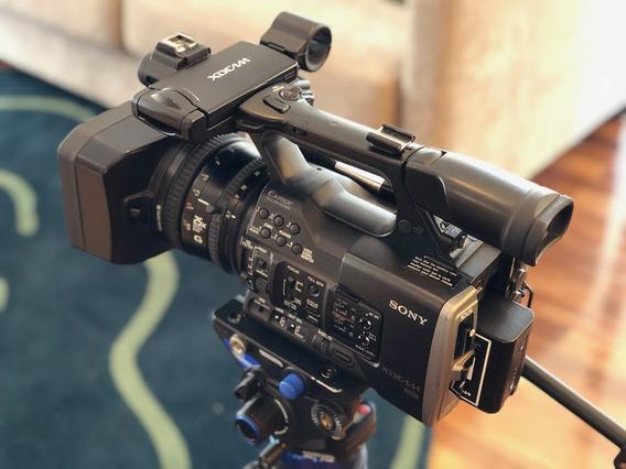 Filmadora Sony Pxw-x160
