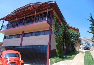 Casa À Venda Em Vale Das Flores - Ca238946
