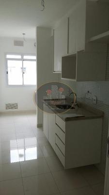 Apartamento Residencial Para Locação, Marapé, Santos. - Codigo: Ap0128 - Ap0128