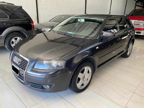 Audi A3 Sportback 2008 1.6 102cv Mt