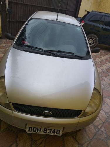 Ford Ka 2005 1.0 Gl 3p