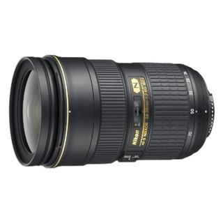 Nikon Af-s Fx Nikkor 24-70mm F 2.8g Objetivo
