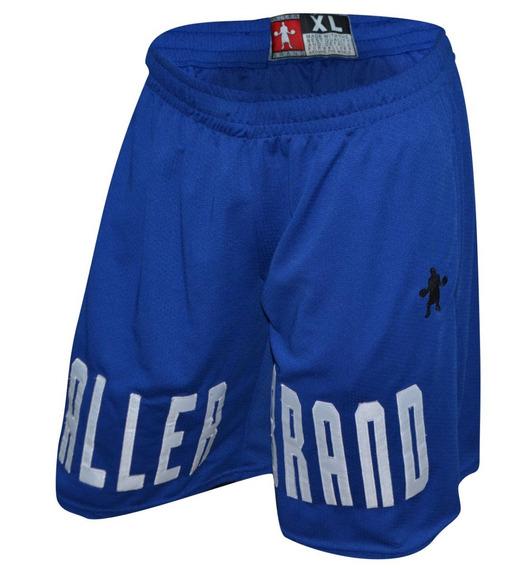 Short Baller Brand Fit Venice Azul 2019