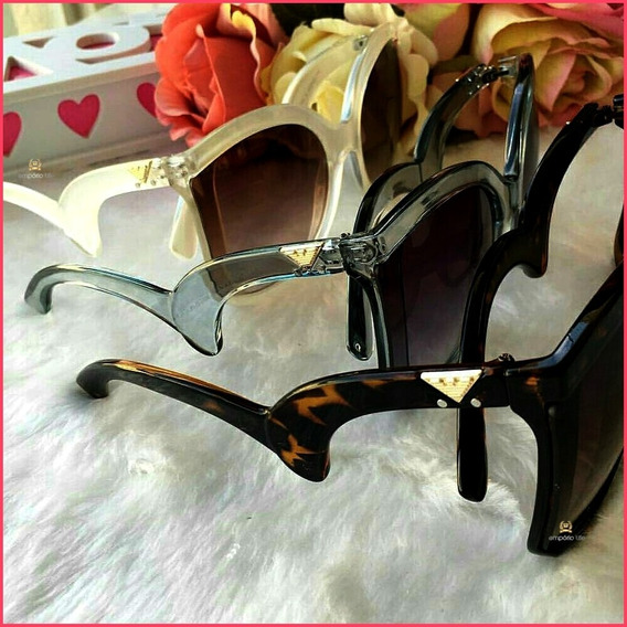 Óculos De Sol Armani Promoção Em Até 12x Sem Juros *2000*