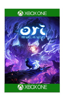 Ori And The Will Of The Wisps - Xbox One - Original
