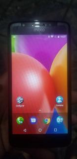 Celular Moto E4 Plus 16gb