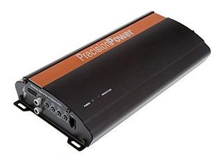 Amplificador Monobloque Clase D De Precision I10001 650w
