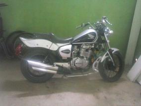 Honda 400 Cc 82