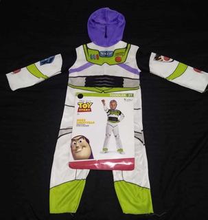 Disfraz Toy Story Buzz Lightyear Para Niño De 2 Años