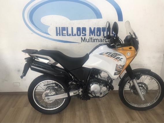 Yamaha Tenere 250 Ano 2016 Xtz 250 Tenere